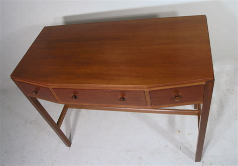mahogany console tables sale vintage mahogany console table for sale at pamono