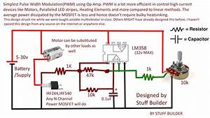 Fuzzy Logic Based Bldc Motor Speed Control Nevonprojects