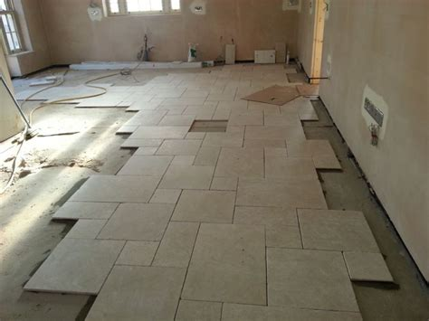 tiling a kitchen floor where to start tiling a kitchen floor where to start morespoons 9800