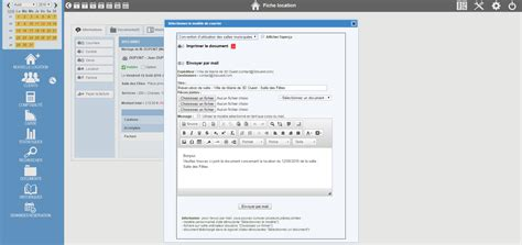 logiciel de gestion de salles logiciel de gestion de salles avec planning interactif et r 233 servation en ligne