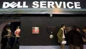 tempat service center dell resmi  indonesia kiat