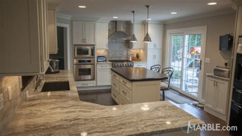 colonial granite kitchen counters