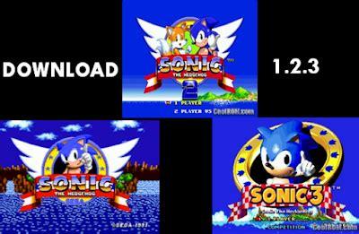 sonic  hedgehog      game  pc full