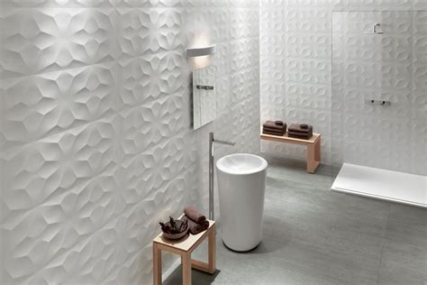 Bathroom Feature Tile by 5 Tips To Make Your Bathroom Shine With An Interior Design