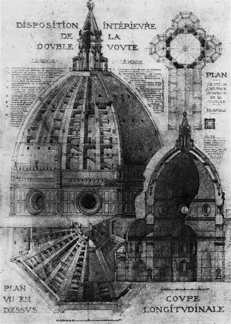 Santa Fiore Cupola by Santa Fiore Cupola Schematic Plan And View