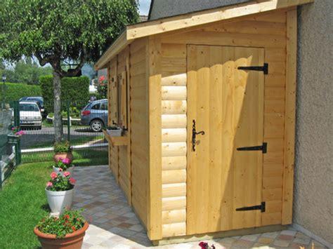 abri de jardin ossature bois bruyeres 1 50x4 00m