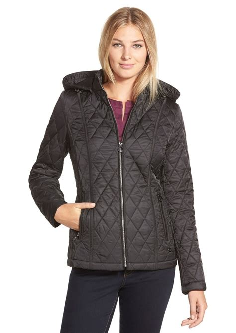 laundry by design quilted coat laundry by shelli segal laundry by design quilted jacket
