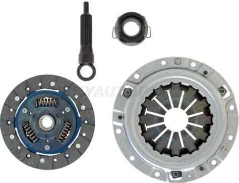 Buy Brand New Clutch Kit Fits Daihatsu Charade 1.0l