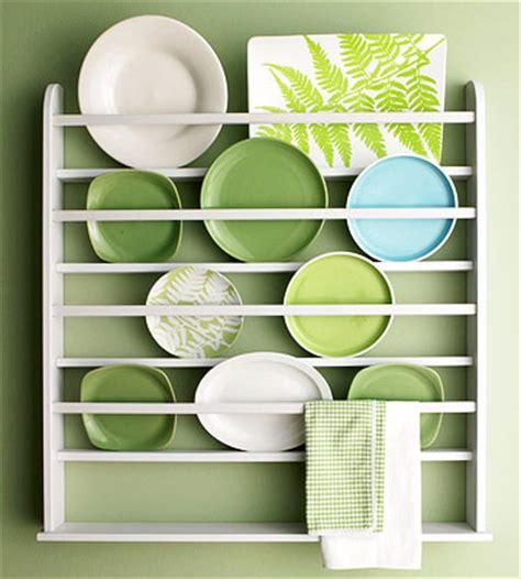 plate display ideas