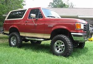 1998 Ford Bronco - news, reviews, msrp, ratings with amazing images