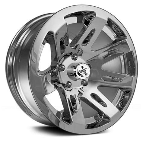 rugged ridge wheels rugged ridge xhd jeep wheels chrome 4wheelonline
