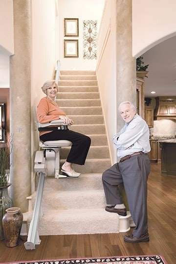 bruno electra ride elite stairlift in san diego pacific