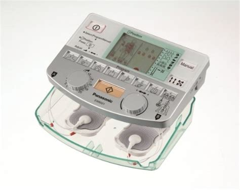 Panasonic Ew6021 Tens Elettrostimolatore