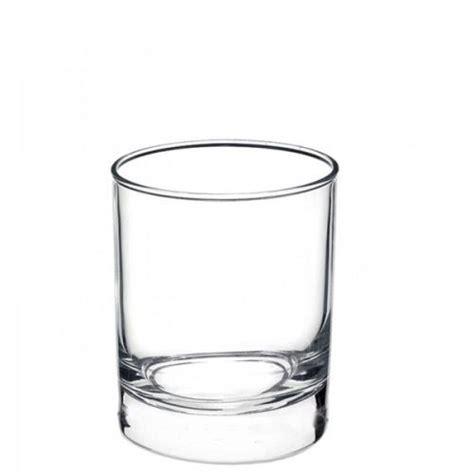 Bicchieri Quadrati by Fischetti Forniture Acquista Bicchiere Cortina 20