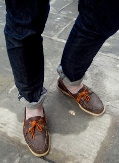 Boat Shoes With Jeans Socks by 1000 Images About My Style On Pinterest Mens Chelsea
