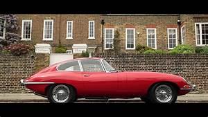 Jaguar E-type Series 1 - Nicholas Mee  U0026 Co Ltd