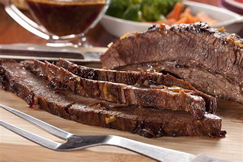 beef brisket  horseradish sauce mrfoodcom
