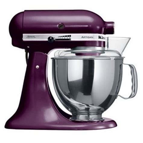 mixer cuisine kitchenaid mixer