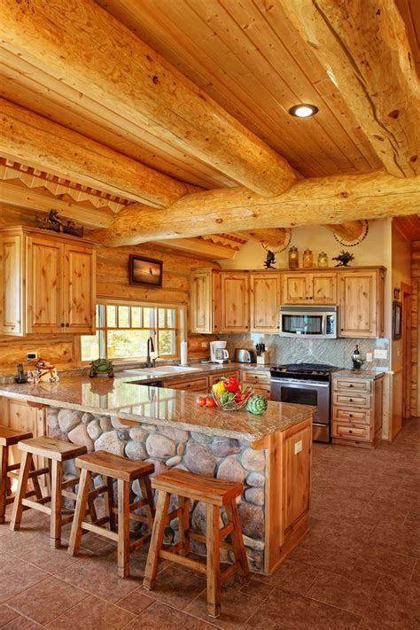 awesome rustic wooden furniture ideas