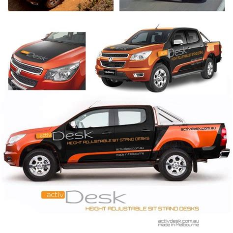984 Best Various Types Of Vehicle Advertising Images On