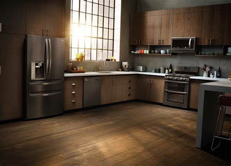 kitchen black    black