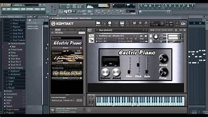 Kontakt Vst Piano Rhodes