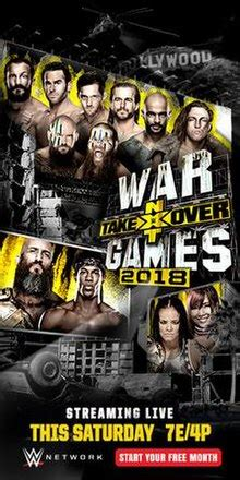 nxt takeover wargames  wikipedia