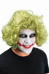Deguisement Joker Enfant : perruque joker batman deguisement magic ~ Preciouscoupons.com Idées de Décoration