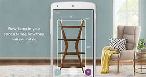 Wayfairs Android App Now Lets You Shop For Furniture