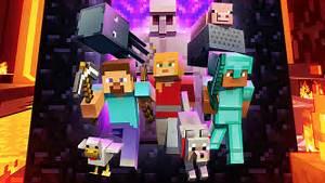 Minecraft Dernires News Realms Bientt Sur Pocket