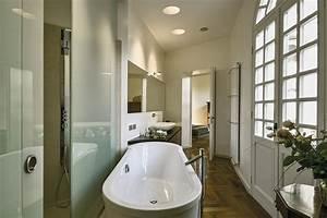 Porte Coulissante Salle De Bain : porte coulissante salle de bain 5 bonnes raisons de l ~ Mglfilm.com Idées de Décoration