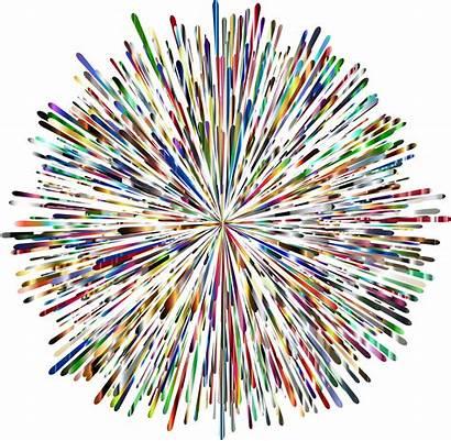 Fireworks Transparent Pdf Clipart Clip Firework Library