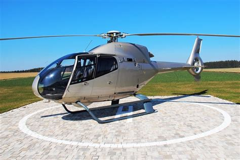 Top 10 Luxury Helicopters In The World