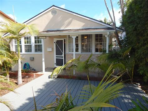 Pacific Beach Bungalow!  Bungalows For Rent In San Diego
