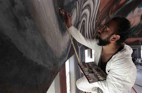 jose clemente orozco murales universidad de guadalajara restauraci 243 n de murales de orozco en la 250 ltima etapa