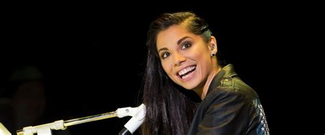 Christina Perri And Husband Welcome Baby Daughter