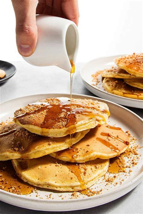 amerikanische pfannkuchen rezept amerikanische pfannkuchen rezept eat smarter amerikanische