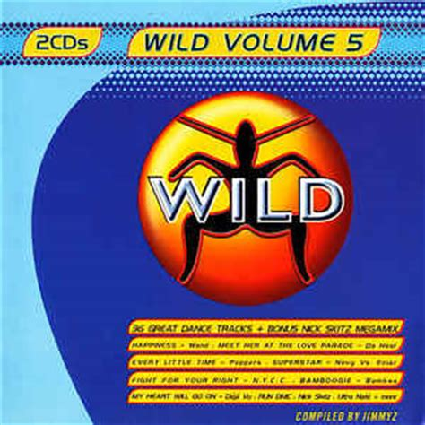 A Wildflower Volume 4 by Various Volume 3 Cd At Discogs