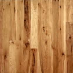 hardwood flooring hickory hickory