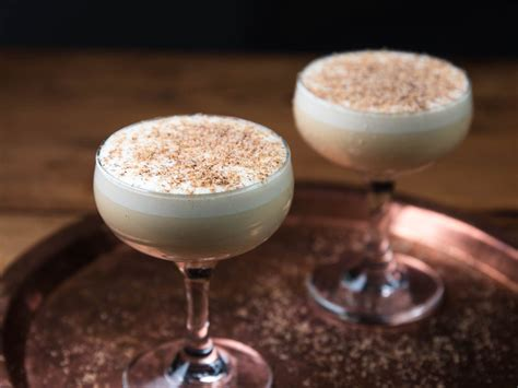 classic eggnog recipe serious eats