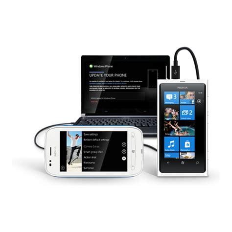nokia preps new software updates for lumia 800 and lumia 710