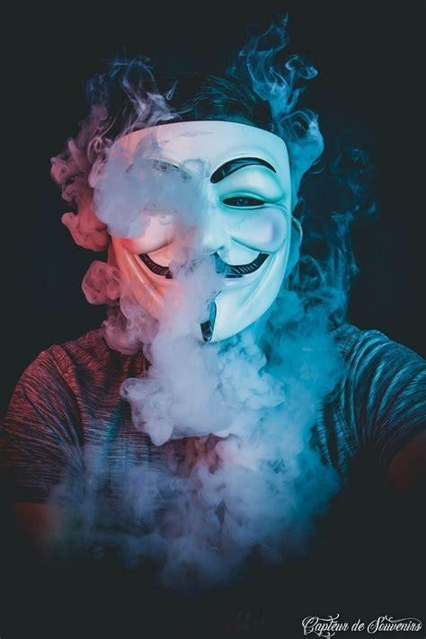 anonymous fumaca fotografia  fumaca arte de fumaca