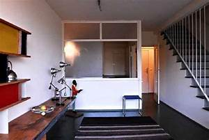 Corbusier Haus Berlin : bildergalerie zu fotoausstellung in frankfurt ber corbusierhaus wohneinheit typ berlin ~ Markanthonyermac.com Haus und Dekorationen