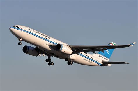 list  kuwait airways destinations wikipedia