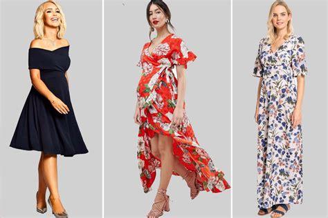 Best Maternity Occasion Wear 2018