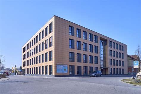 Büro Und Ärztehaus  Lindner Group