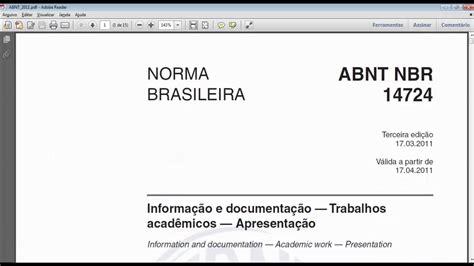 sistema para formatação de trabalhos nas normas abnt tcc e monografia na prática seguindo regras abnt como