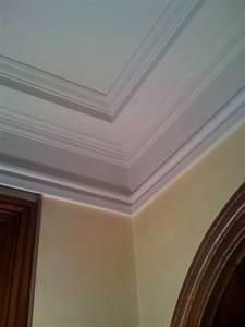 Corniche Plafond Platre : artisan d 39 art de campos pablo pl trerie c te basque ~ Edinachiropracticcenter.com Idées de Décoration