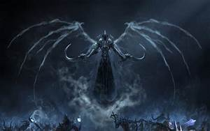 Angel of Death Wallpapers (72+ images)