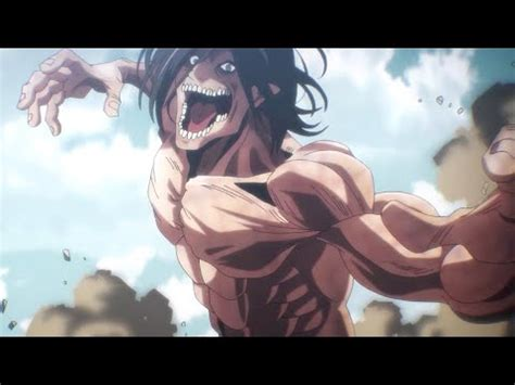 Attack on Titan Season 4 Funimation Release Date, News ...